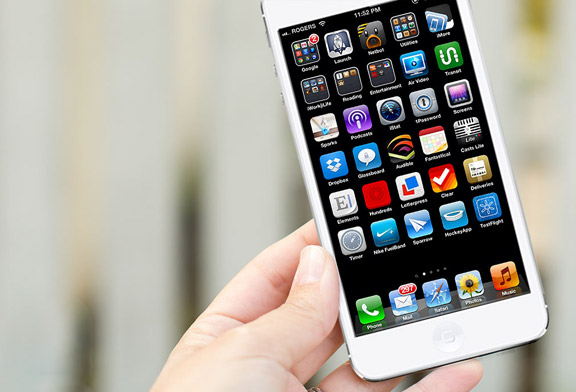 iPhone-phablet