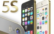 Beautiful renderings of iPhone 5S and iPad 5 in gold [gallery]