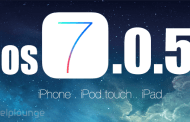 Jailbreak iOS 7.0.5 Using Evasi0n Requires Patch