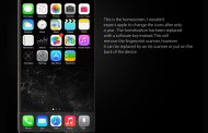 iPhone Pro Concept for advanced users