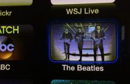 Apple TV celebrates The Beatles 50th anniversary with a new channel