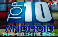 Ten Android applications needed in iOS