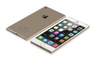 Concept of 4.7-inch iPhone 6, inspired by iPod nano