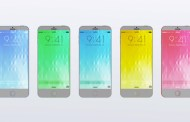 Concept of  iPhone 6c 4.7-inch