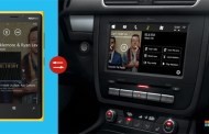 Microsoft has shown a concept Windows in the Car - analogue Apple CarPlay for WP-smartphones