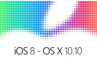 Apple to mainly to focus on OS X 10.10 and iOS 8 in WWDC
