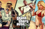 PC, PS4 and Xbox versions One GTA V coming this fall