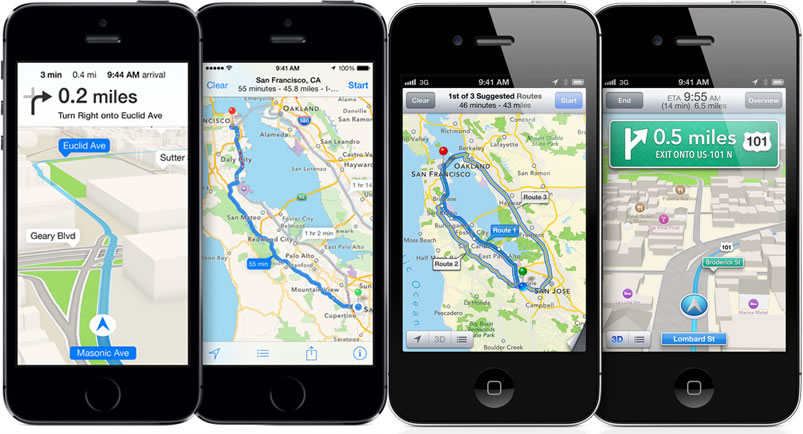seo-for-apple-map
