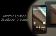 Lollipop Android 5.0 preview, first impressions