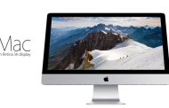 First impressions of the iMac with Retina 5K display