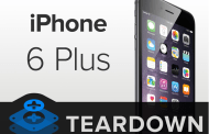 iPhone 6 and iPhone 6 Plus Teardown Review [Video]