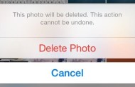 Delete pictures permanently from your iPhone or iPad