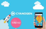 CyanogenMod 12 released now with theme support and improved volume setting