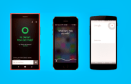 Microsoft Cortana Voice Assistant Is Coming To iOS And Android