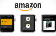 Amazon app for the Apple Watch released
