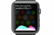 How to use Siri on the Apple Watch