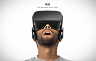 Oculus Rift VR Recives Touch Controller, supports Xbox One For Games