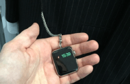 Turn your Apple Watch Into A Pocket Watch With Tom Ford New Accessory