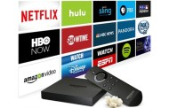 Amazon Launches 4K Fire TV, Fire TV Stick With Voice Remote
