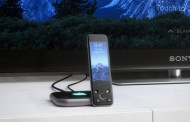 Apple TV 4 Concept With A Touchscreen Remote