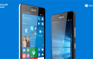 The new Lumia 950 and XL 950 already in the Microsoft Store