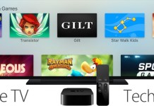 Apple tv tech talks