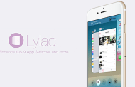 Lylac tweak allows to customize iPhone's App Switcher