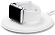 Apple Watch Magnetic Charging Dock Now Available