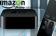 Amazon Prime video app coming to the new Apple TV