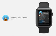 Apple Watch Update To Version 4.1 Brings Tweetbot App