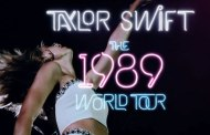 Taylor Swift's 1989 World Tour Live Exclusively On Apple Music