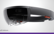 Microsoft HoloLens Headset Pre-orders Opens For $3000 Development Edition