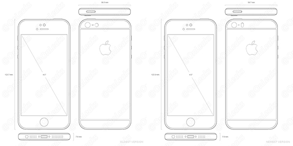 iphone-5se-dimensions