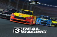 Real Racing 3 Available On Apple TV 4 With Split-Screen Multiplayer