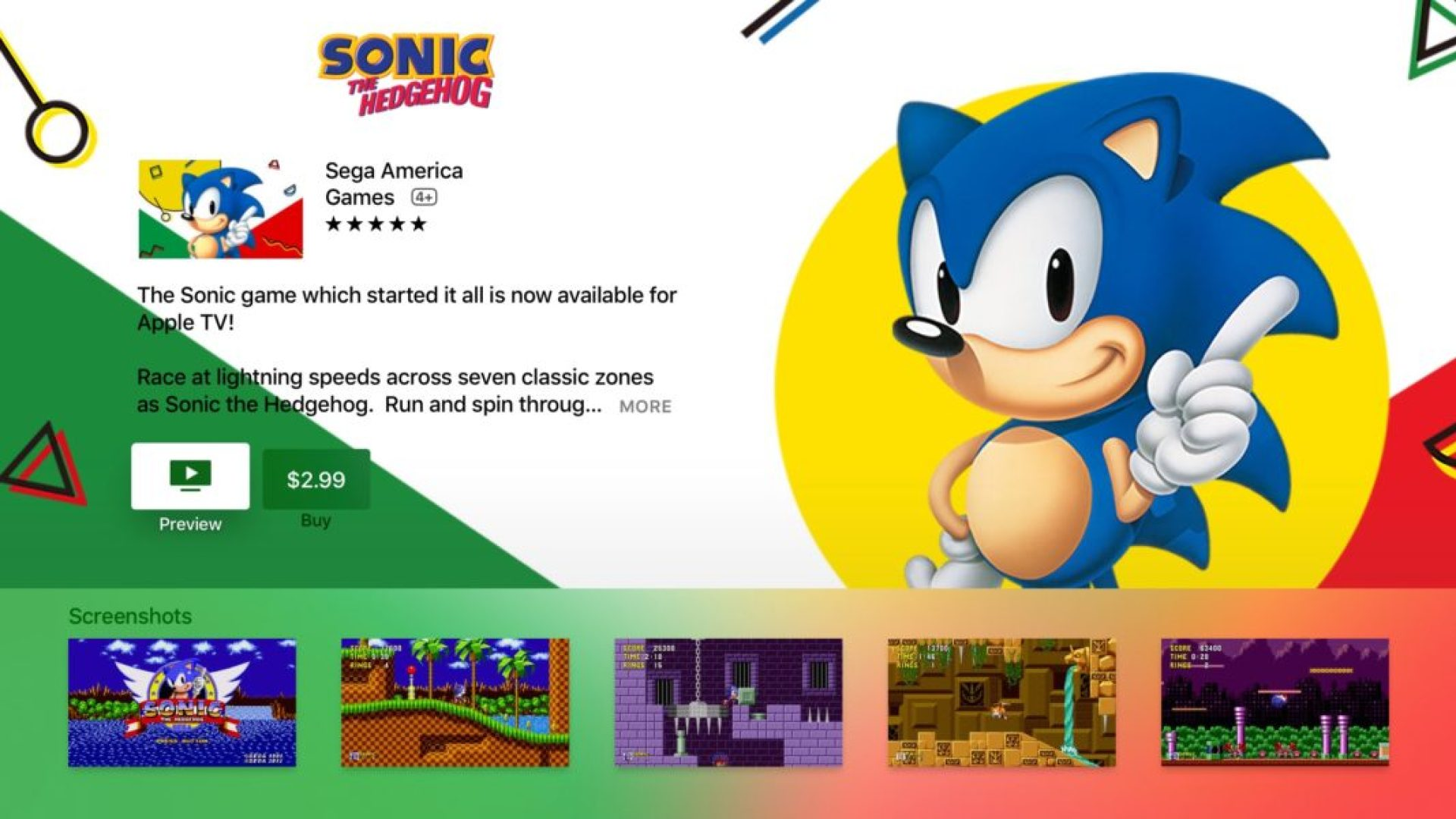 Sonic-the-Hedgehog-for-Apple-TV-screenshot-001