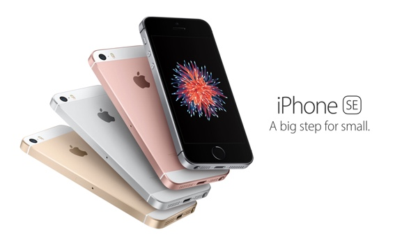iPhone SE: everything you need to know