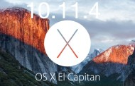 Download OS X El Capitan 10.11.4 Final Version For Macs