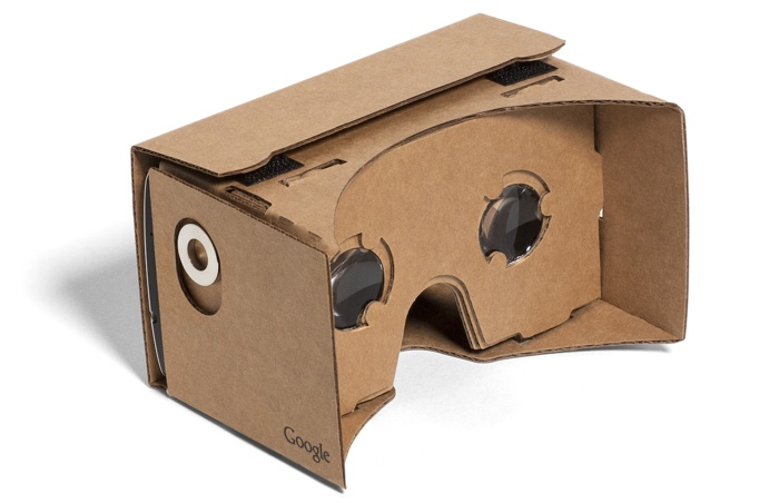 Google releases new Cardboard SDK + VR View for iOS & web developers