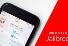 iOS 9.3.1 / 9.3 Jailbreak For iPhone And iPad