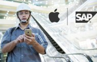 Apple announces new business partnership with SAP