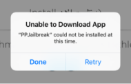 Apple is Revoking PP App' Certificate Used To Jailbreak iOS 9.3.3 From Safari