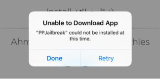 PPJailbreak-unable-to-download-app-iOS