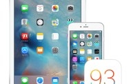 iOS 9.3.4 IPSW For iPhone And iPad Available To Download