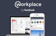 Facebook officially launches Workplace to compete with Slack