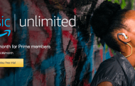 Amazon Music Unlimited Streaming Service Launches For $9 And $3.99 Echo Streaming