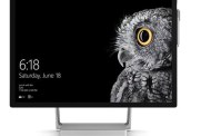 Microsoft Introduces Surface Studio And Surface Book i7