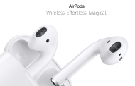 "Apple AirPods to be available ""in the coming weeks"""