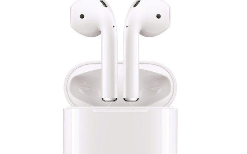 Review: AirPods Apple's best product of 2016