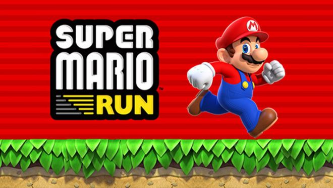 Super Mario Run For iPhone And iPad Is Available To Download