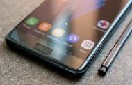 Samsung Explains Why Galaxy Note 7 Exploded